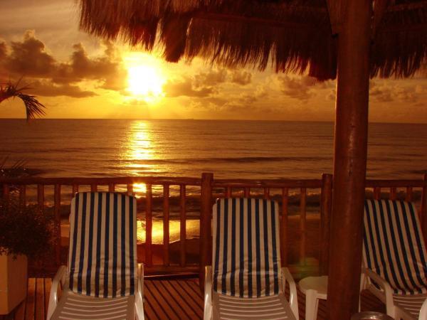 Visual Praia Hotel Natal