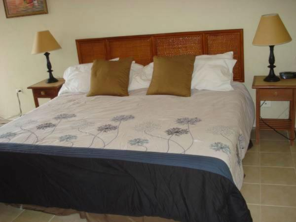 Merriville Apartment Accra/Rockley