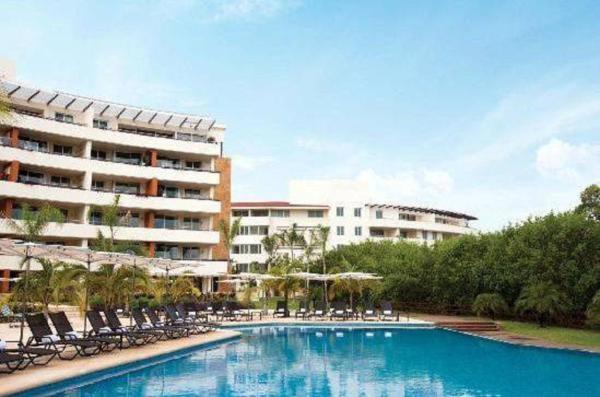 Aak Bal All Suite Resort