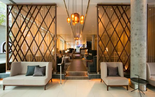 Hilton Tower Bridge Hotel London