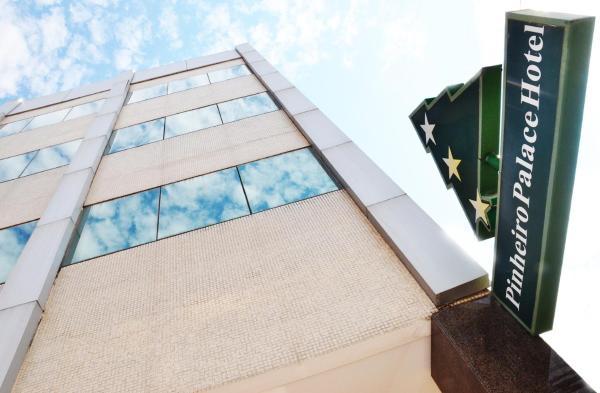 Pinheiro Palace Hotel_1