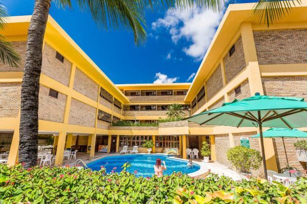 Pizzato Praia Hotel Natal