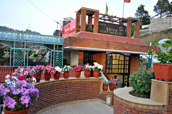 Hotel Shiva Continental