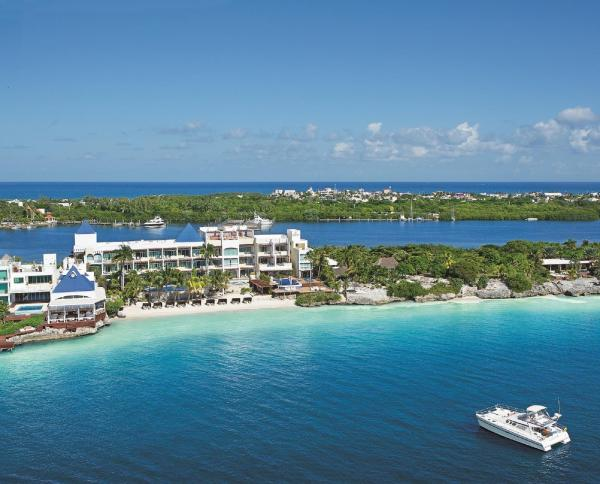 Villa Rolandi Thalasso Spa Gourmet & Beach Club Hotel Isla Mujeres