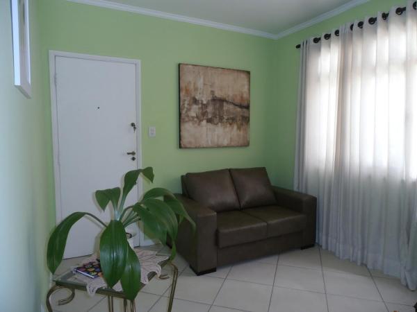 Apartamento Itapiranga