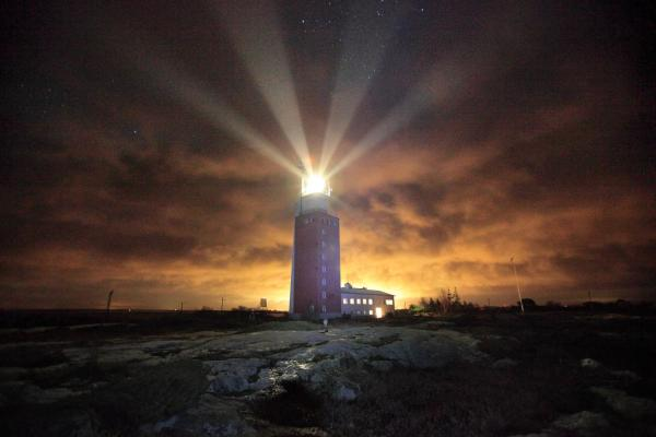 Kylmäpihlaja Lighthouse_1