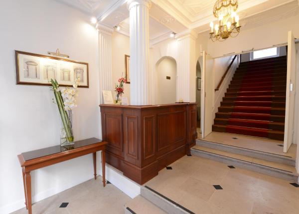 Hotel Imperial Paris