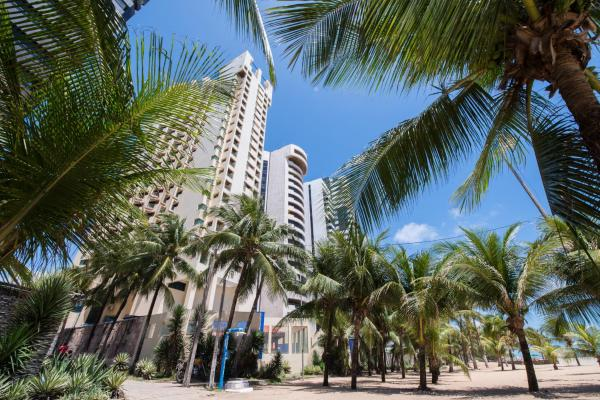 Blue Tree Towers Hotel Recife