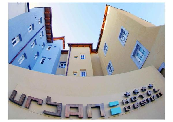 Urban Design Hotel Trieste