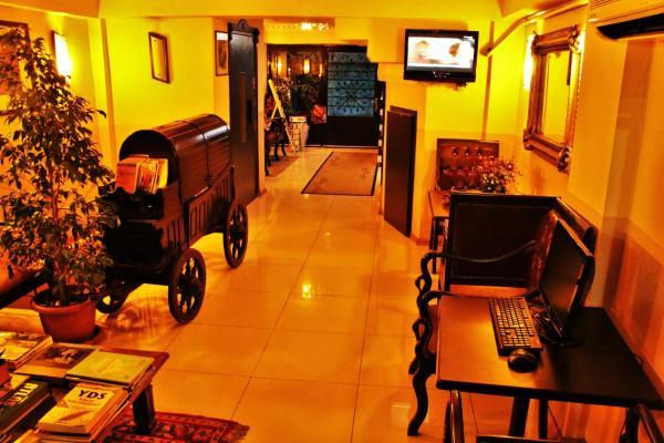 Sultanahmet Park Hotel Istabul