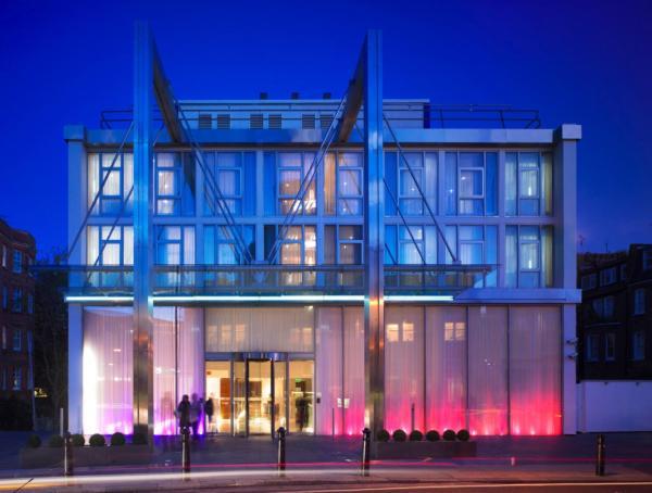 K West Spa & Hotel London