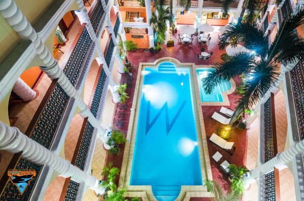 Marco Vincent Dive Resort Puerto Galera