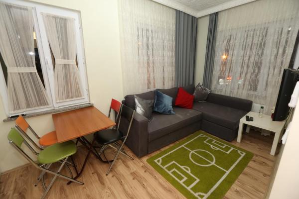 TheOdora Apartment