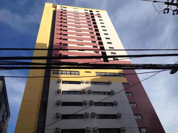 Boa Viagem Flat_1