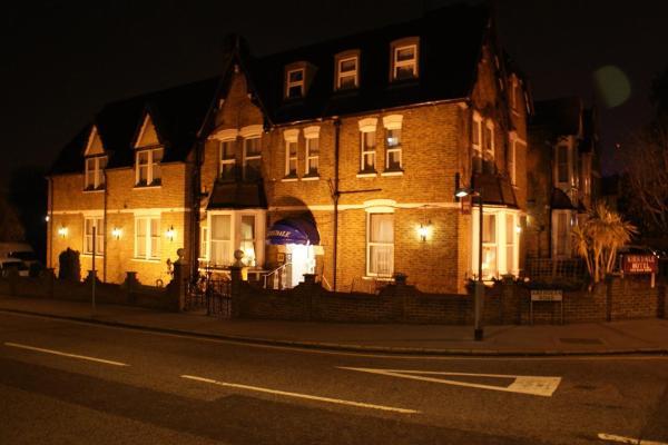 Kirkdale Hotel Croydon London