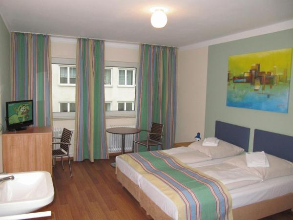 Litty's Hotel Munich