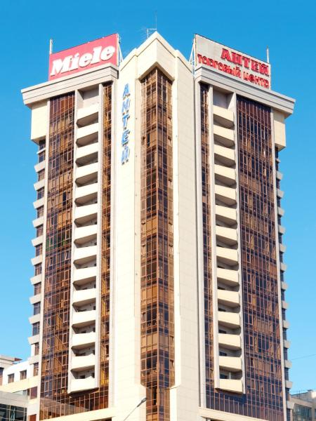 Hotel Antey