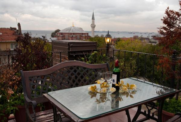 Sultanahmet Suites Istanbul