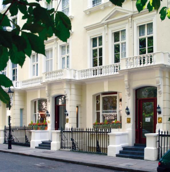 Chrysos Hotel London
