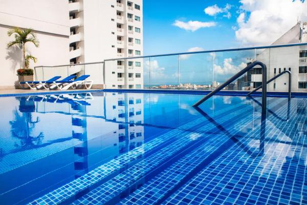 Hampton by Hilton Cartagena_1