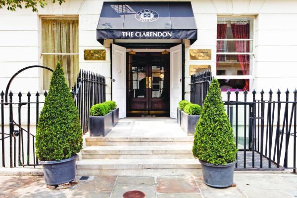Grange Clarendon Hotel_1