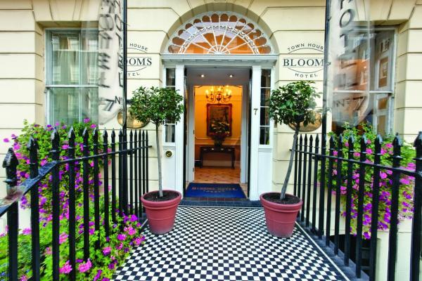 Grange Blooms Hotel_1