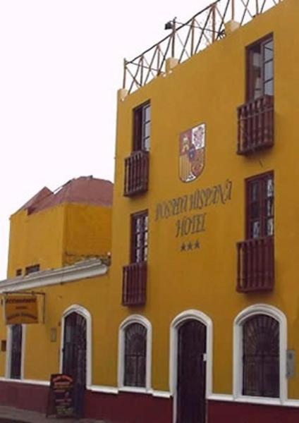 Posada Hispana Hotel