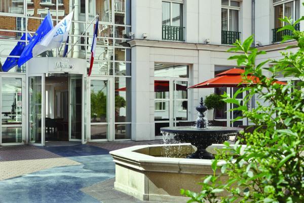 Villa Modigliani Hotel Paris
