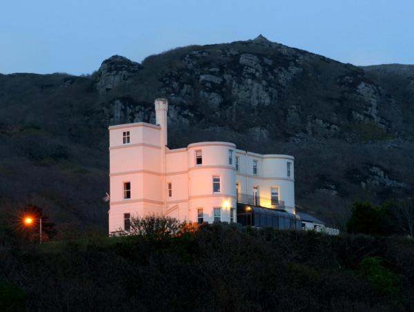 Tyr Graig Castle_1