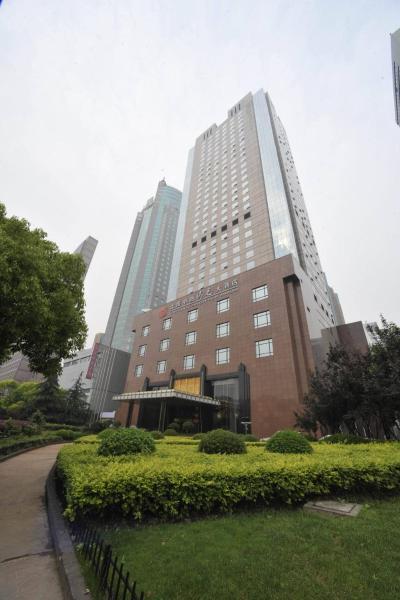 Grand Soluxe Zhongyou Hotel