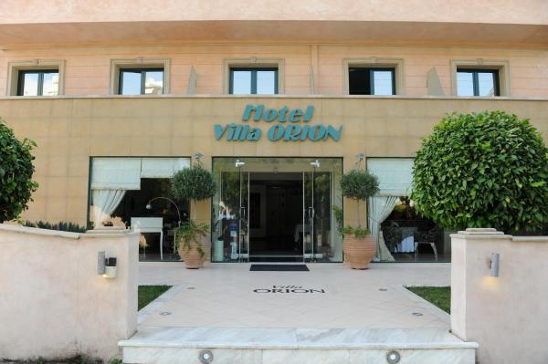 Villa Orion Hotel