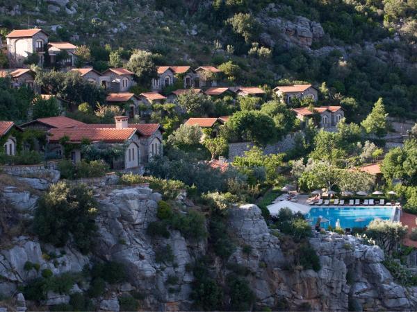 Dionysos Hotel Kumlubuk