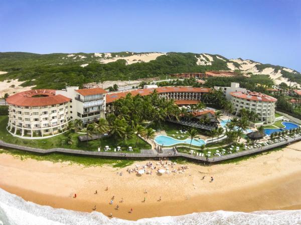 Parque Da Costeira Hotel Natal