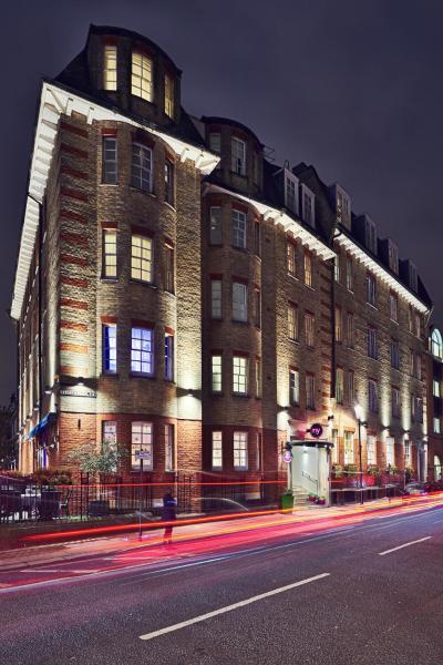Myhotel Chelsea