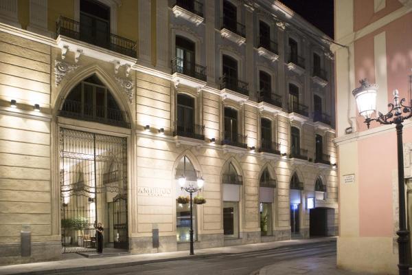 Hotel Hospes Amérigo_1