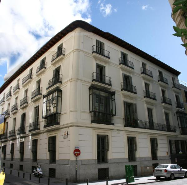 Forever Apartments Madrid