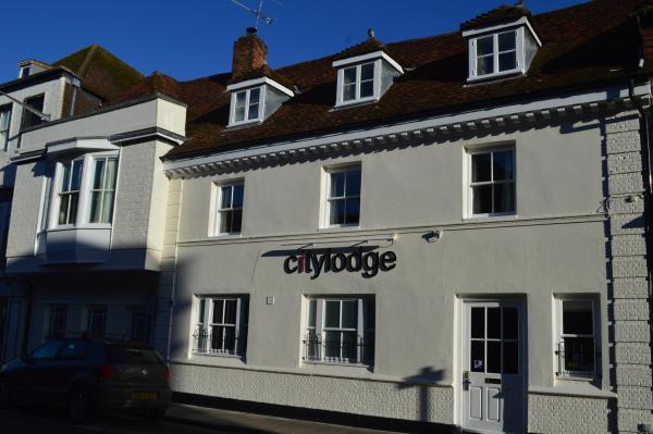 City Lodge Salisbury (England)