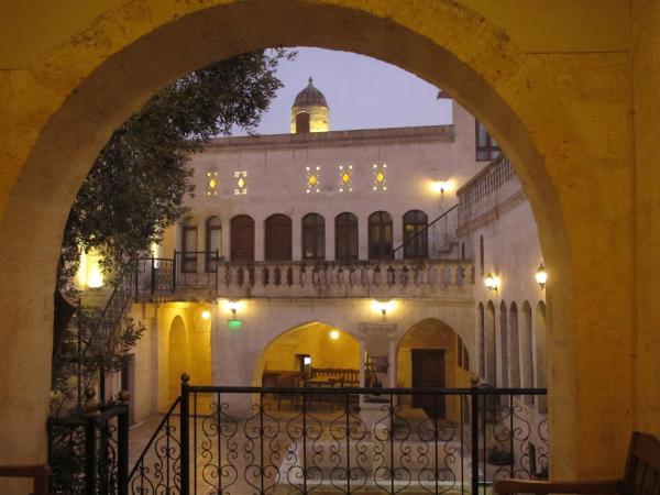 Elci Konagi Butik Hotel