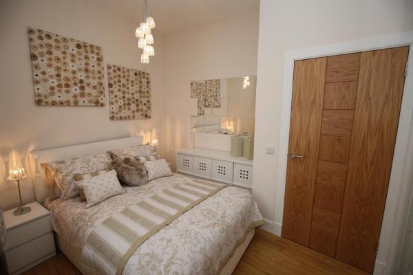 Edinburgh Pearl Apartments