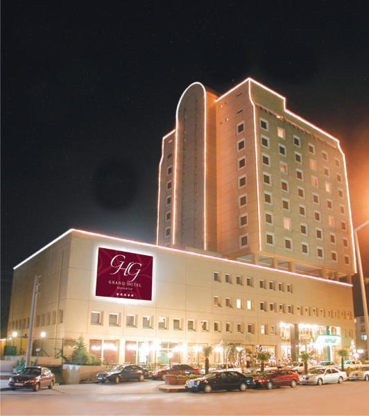 Grand Hotel Gaziantep_1