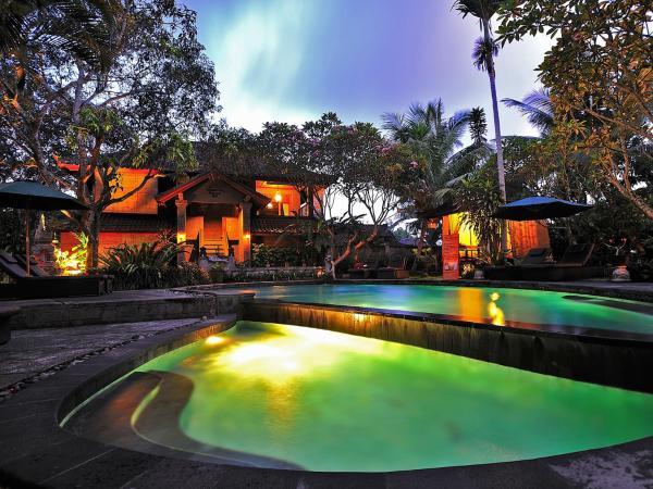 De Munut Cottages Bali