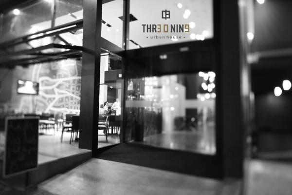 Three O Nine Hotel