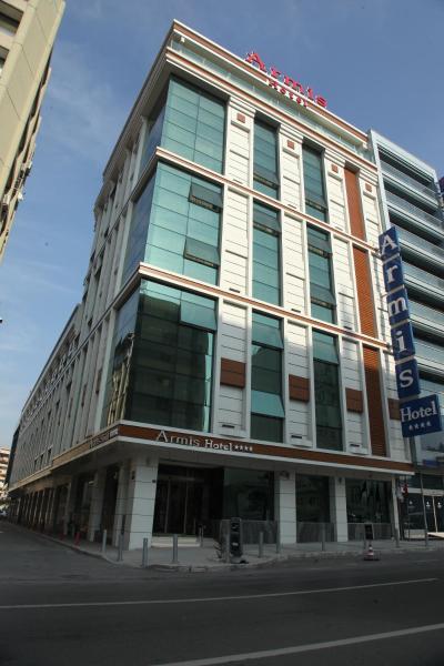 Armis Hotel_1