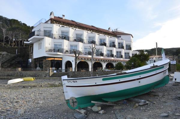 Hotel Llane Petit