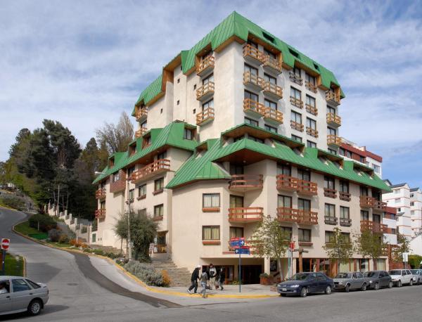 Super Resort Hotel San Carlos de Bariloche