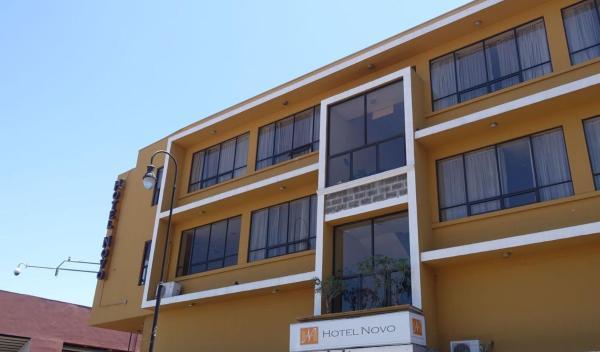 Hotel Novo