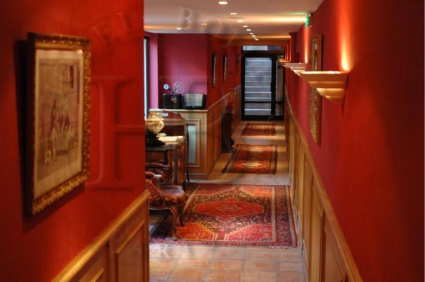 Hôtel Boileau