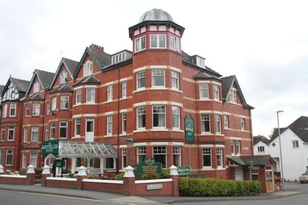 The Montpellier Hotel_1