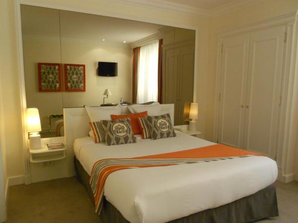 Hotel Royal Lutétia