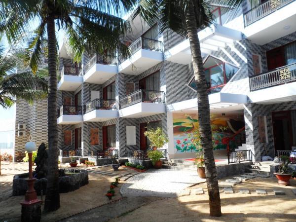Palmira Beach Resort & Spa_1